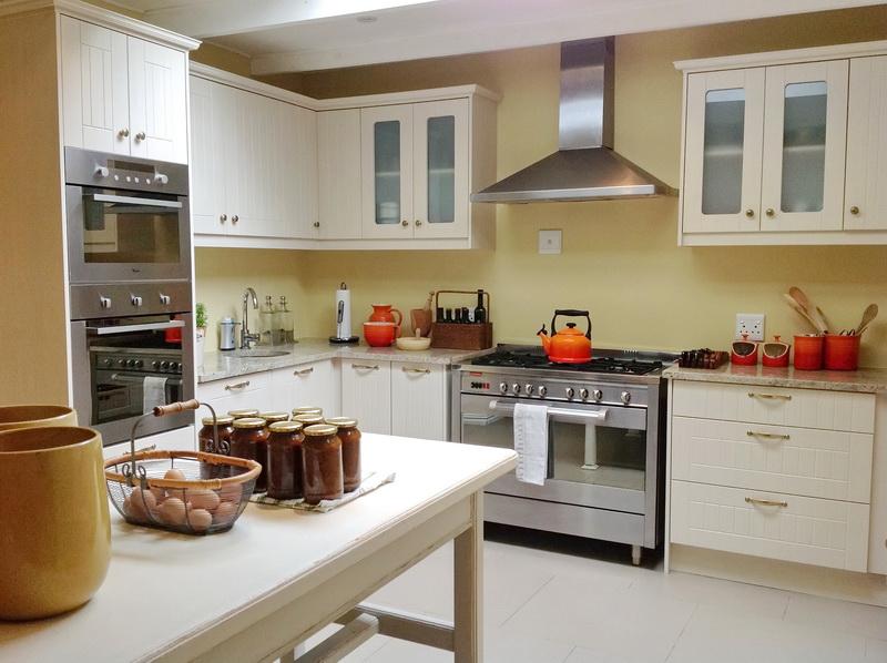 Kitchens, Bedrooms, Studies And Bathrooms