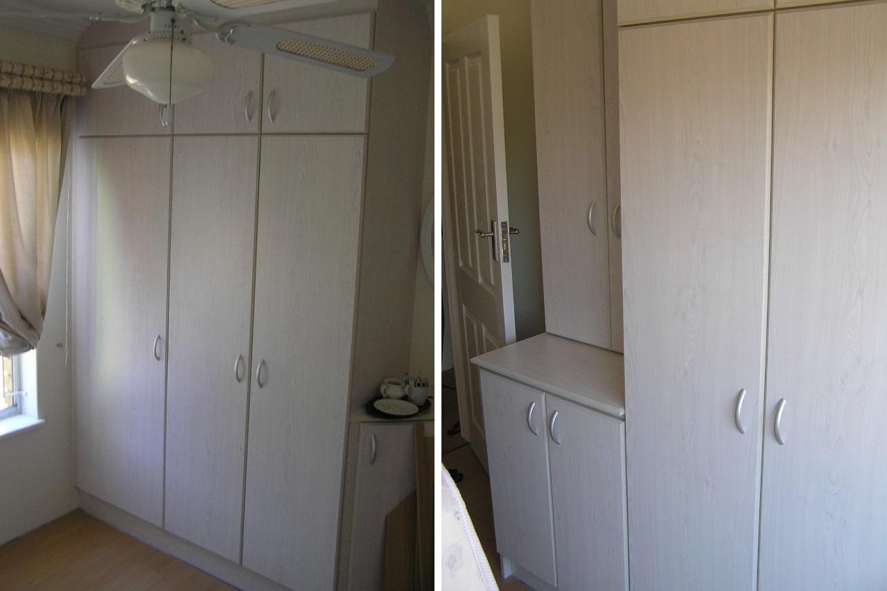 black cherry bedroom cupboards cupboardline